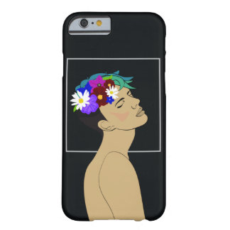 Flower Crown Phone Case