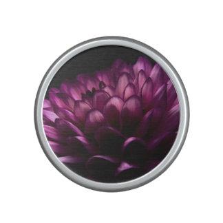 Flower Dahlia Blossom Speaker