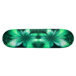 Flower Decor 31A&B Skateboards Options