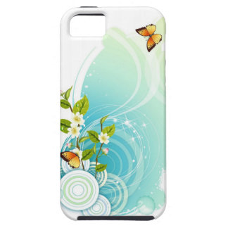 Flower Decor 39 Speck Cases iPhone 5 Cover