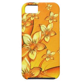 Flower Decor 58 Speck Cases Tough iPhone 5 Case