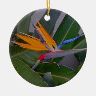 Flower Ornaments