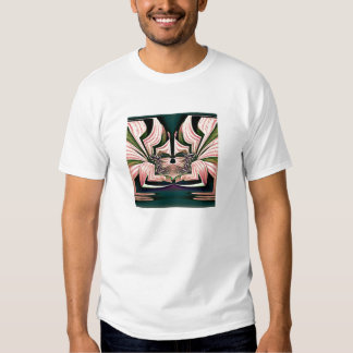 Flower Deity Shirts