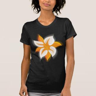 Flower Desgin Shirt