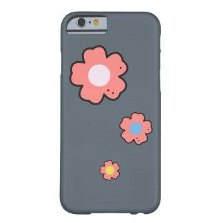 Flower Design phone case