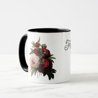 Flower Dreams Mug