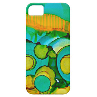 flower fields case for the iPhone 5