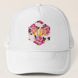 Flower flex CAP
