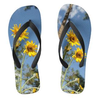 Flower Flops Thongs