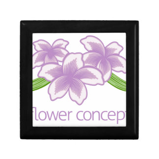 Flower Floral Florist Icon Gift Box