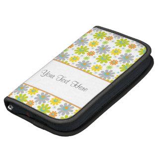 Flower Folio Smartphone Planner