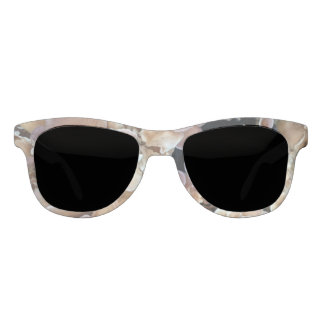 Flower Fungi Sunglasses