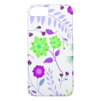 """""""Flower Garden 2"""" iPhone 7 Case"""