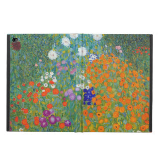 Flower Garden by Gustav Klimt Powis iPad Air 2 Case