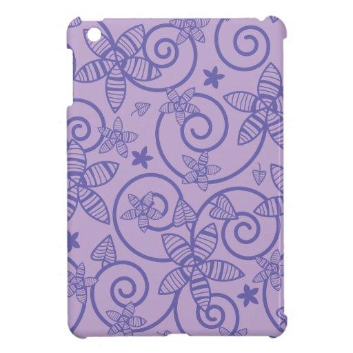 Flower Garden iPad Mini Case