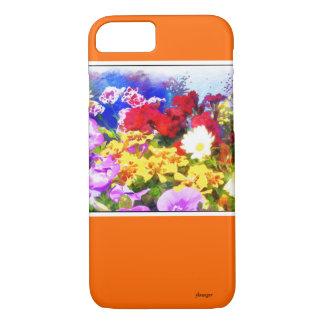 Flower Garden iPhone 8/7 Case