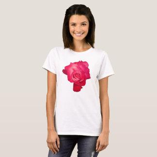 Flower Garden - Josie's Rose T-Shirt