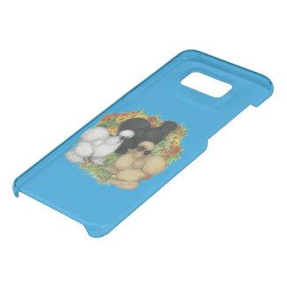 Flower Garden Silkies Uncommon Samsung Galaxy S8 Plus Case
