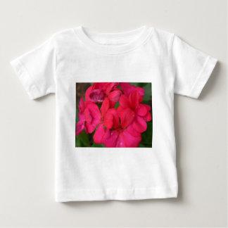 flower,geranium baby T-Shirt