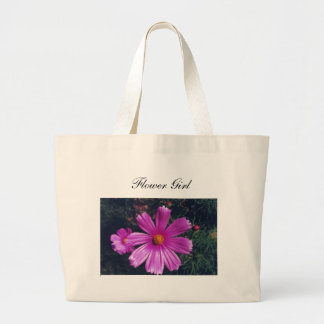 Flower Girl - bag