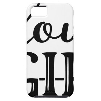Flower Girl, Tribe Arrow, Wedding Party iPhone 5 Case