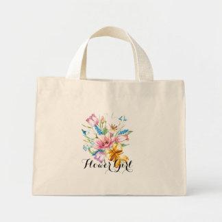 Flower Girl Wedding Bag