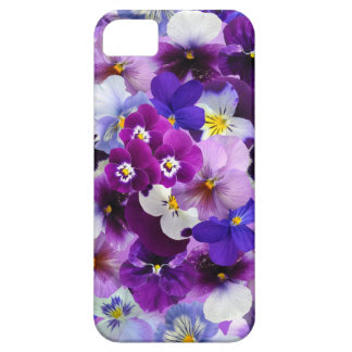 Flower Graphic iPhone 5 Cover