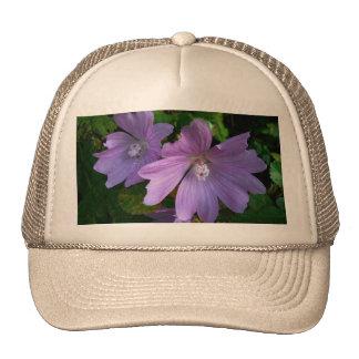 Flower Hats