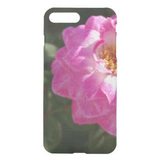 Flower in the Corner iPhone 7 Plus Case