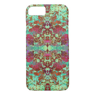 Flower in the Shell iPhone 8/7 Case