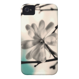 Flower in the Sky iPhone 4 Cases