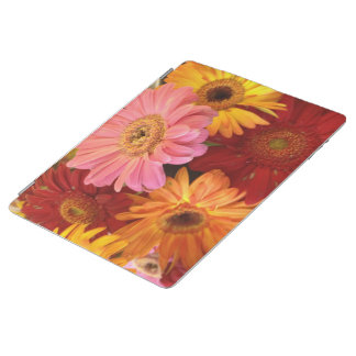 Flower iPad Cover