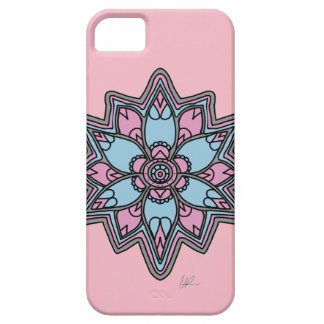 Flower iPhone 5 Case