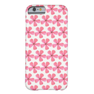 Flower iphone case. barely there iPhone 6 case