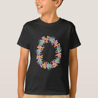 Flower Lei T-Shirt