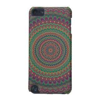 Flower mandala iPod touch 5G cover