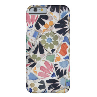 Flower Mosaic iPhone 6/6S case