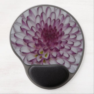 Flower mouse pad gel mouse pad