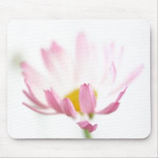 Flower mousepad