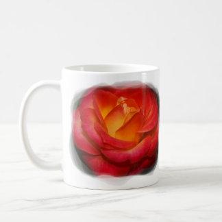 Flower mug #6