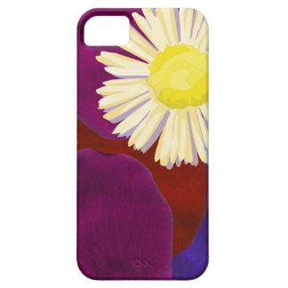 Flower n Mobile Power :   Rose Petal Art Case For The iPhone 5
