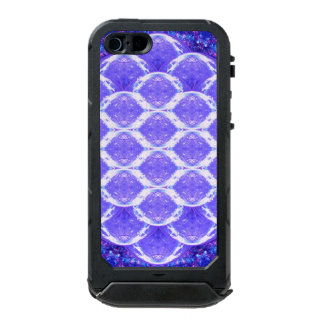 Flower of Life Crystal Grid Incipio ATLAS ID™ iPhone 5 Case