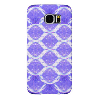 Flower of Life Crystal Grid Samsung Galaxy S6 Cases
