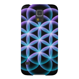 Flower of Life Galaxy S5 Covers