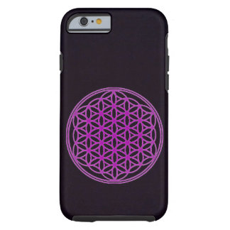 Flower of Life iPhone 6 Case