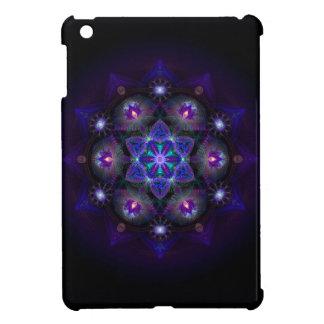 Flower Of Life Mandala Case For The iPad Mini