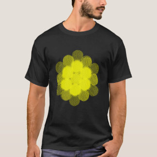 Flower of Life Mitosis T-Shirt