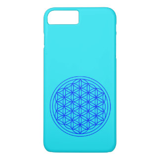 Flower of Life Sacred Geometry Phone Case