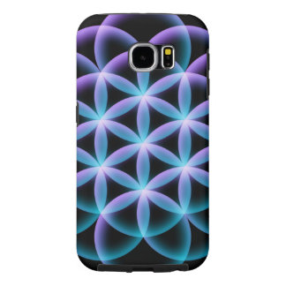Flower of Life Samsung Galaxy S6 Cases