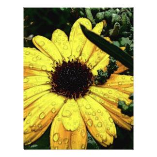 Flower of Love Flyer